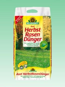 Azet HerbstRasenDünger - 5 kg