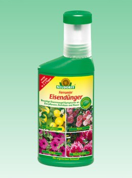 Ferramin Eisendünger (250 ml)