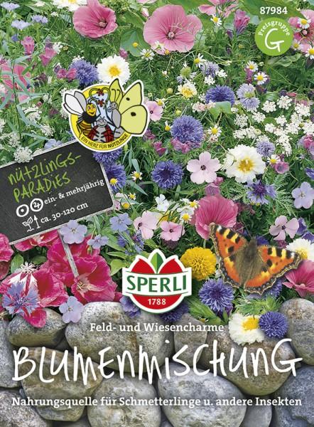 SPERLI Blumenmischung 'Feld- und Wiesencharme'