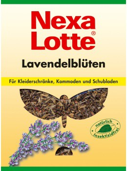 Nexa Lotte® Lavendelblüten-Säckchen