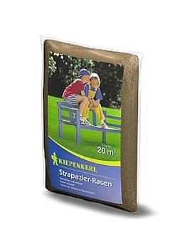 KIEPENKERL Spiel und Sport-Rasen - 1 kg