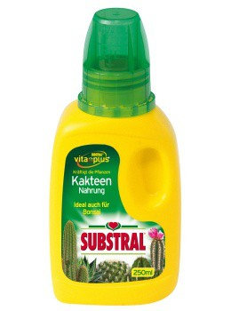 Substral® Kakteen-Nahrung