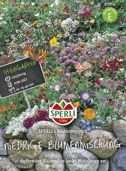 SPERLI Blumenmischung 'SPERLI´s Blütenteppich '