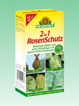 2in1 RosenSchutz