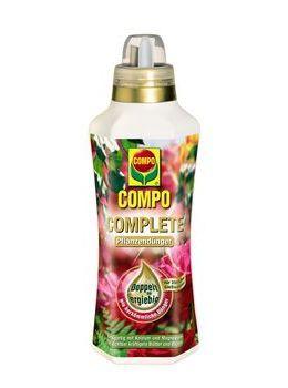 COMPO COMPLETE Pflanzendünger - 1l