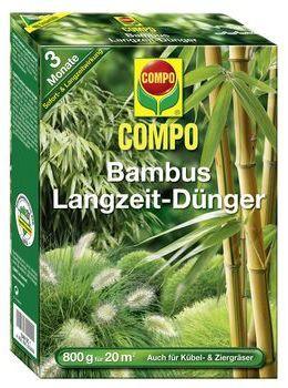 COMPO Bambus-Langzeitdünger - 700g