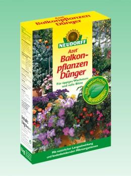 Azet BalkonpflanzenDünger
