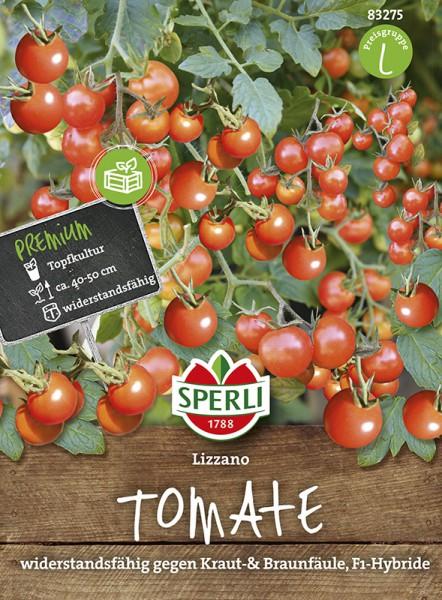 SPERLI Tomate ´Lizzano´, F1