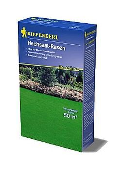 KIEPENKERL Profi-Line Complete Nachsaat-Rasen - 1kg