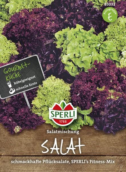 SPERLI Schnittsalat - Salatmischung