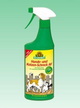 Hunde- und Katzenschreck AF (500 ml)