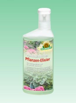 Homöopathisches Pflanzen-Elixier (500 ml)
