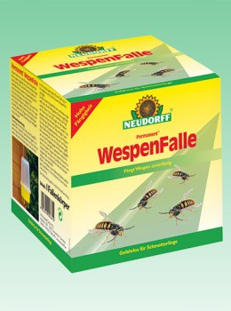 Permanent WespenFallen Lockstoff 250ml