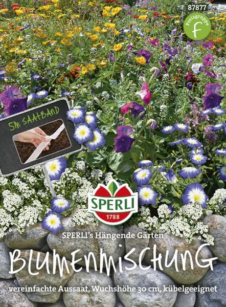 SPERLI Blumenmischung 'SPERLI's Hängende Gärten'