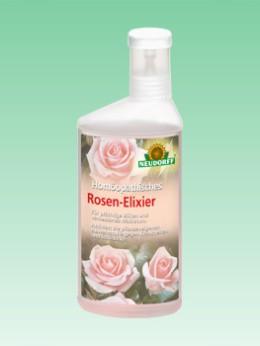 Homöopathisches Rosen-Elixier (500 ml)