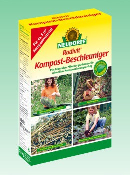 Radivit Kompost-Beschleuniger (5 kg)