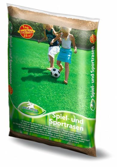 PEGASUS Spiel- und Sportrasen - 1kg