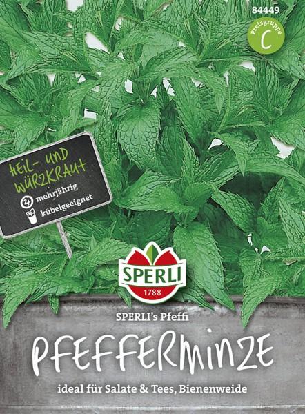 SPERLI Pfefferminze 'Sperli´s Pfeffi'