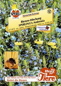 SPERLI's Bienengarten