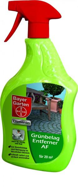Bayer Grünbelag Entferner AF - 500ml