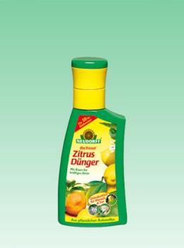 Bio Trissol Zitrus-& MediterranpflanzenDünger - 250 ml