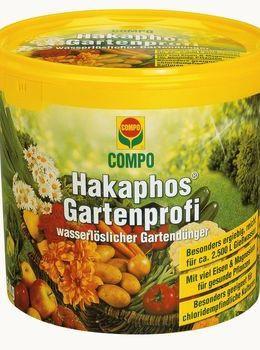 COMPO Hakaphos® Gartenprofi - 5kg