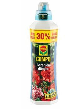 COMPO Geraniendünger - 1,3l
