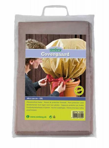 Pflanzenschutz-Vlieshaube XL