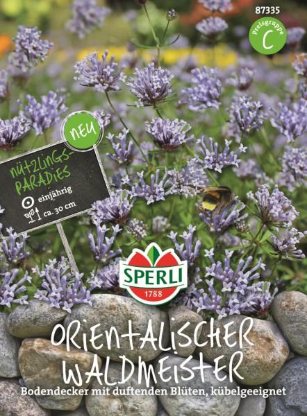 SPERLI Orientalischer Waldmeister - 1 Portion