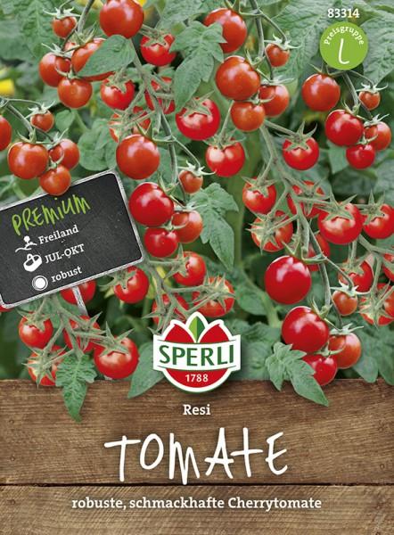 SPERLI Tomate (Cherry-Tomate) 'Resi'