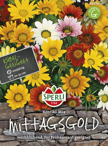 SPERLI Mittagsgold 'Kontiki-Mix'