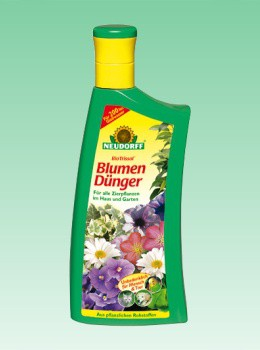Bio Trissol BlumenDünger (1,00 l)