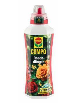 COMPO Rosendünger - 1l