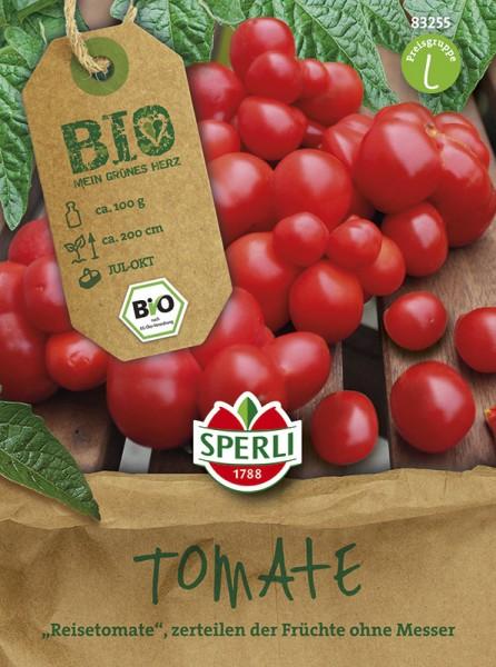 SPERLI Tomate Voyage Bio