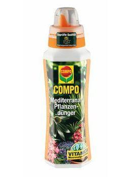 COMPO Mediterrana® Pflanzendünger - 500ml