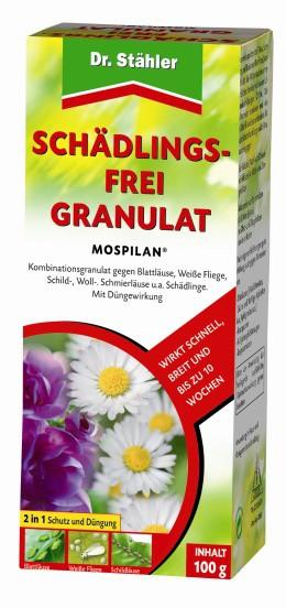 Mospilan® Schädlings-Frei Granulat