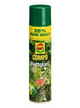 COMPO Blattglanz - 300ml