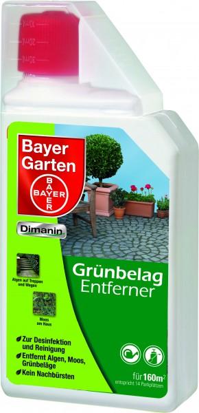 Bayer Grünbelag Entferner - 1l