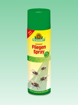 Permanent FliegenSpray (500 ml)