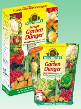 Azet GartenDünger (5,00 kg)