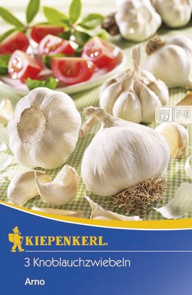 "Kiepenkerl Knoblauch ""Flavor"""