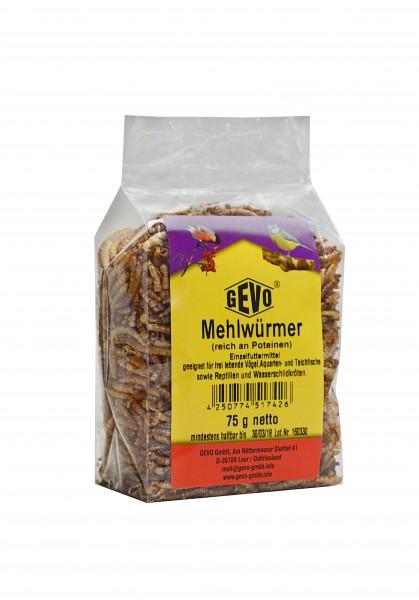 GEVO Mehlwürmer,getrocknet