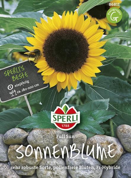 SPERLI Sonnenblume 'Full Sun F1'