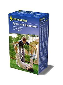 Profi-Line Activ Strapazier- Rasen - 2 kg