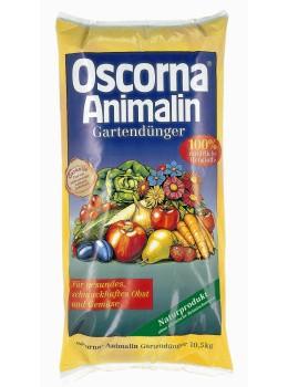 OSCORNA Animalin-Gartendünger (10,5 kg)