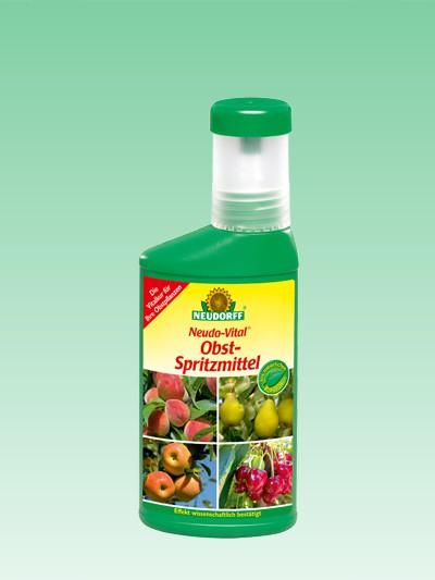 Neudo®-Vital Obst-Spritzmittel