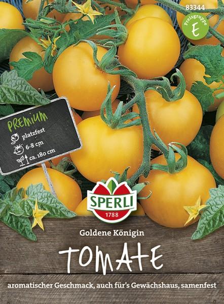 SPERLI Tomate 'Goldene Königin'