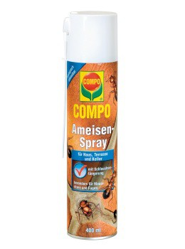 COMPO Ameisen-Spray - 400ml
