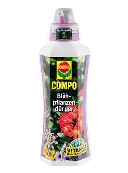 COMPO Blühpflanzendünger 1l