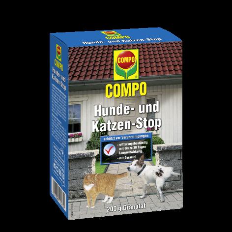 COMPO Hunde- und Katzen-Stop - 200g